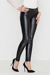 Čierne nohavice K231