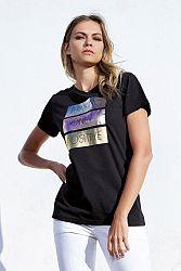 Dámske bavlnené tričko Donela
