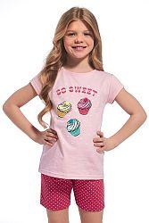 Dievčenské pyžamo So sweet