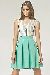 Mätové šaty S42