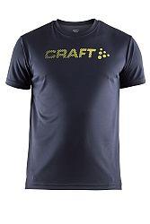 Pánske tričko CRAFT Prime Logo