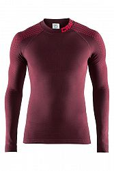 Pánske tričko CRAFT Warm Intensity