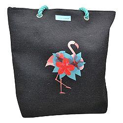 Plážová taška Flamenko