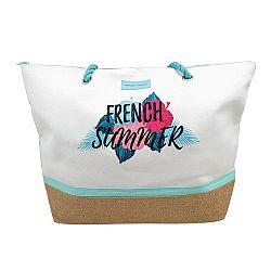 Plážová taška French Summer