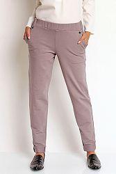 Sivé nohavice NA94