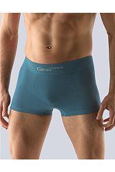 Sivo-modré pánske boxerky 53004P