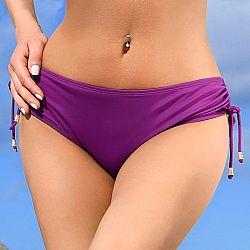Spodný diel plaviek Jimbaran purple