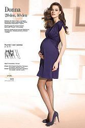 Tehotenské pančuchy Protect 20DEN