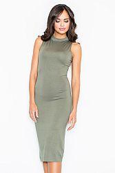 Zelené šaty M263